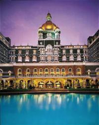 Eine Legende kehrt zurück - Wiedereröffnung des Taj Mahal Palace, Mumbai