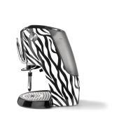 Cafissimo Limited Edition im Zebra Design / Bildquelle: Tchibo GmbH