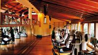 Technogym-Geräte im Hotel Forte Village Resort auf Sardinien / Bildquelle: Technogym Wellness & Biomedical GmbH