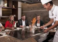 Gäste im Restaurant Sazanka, Bildquelle smart+active