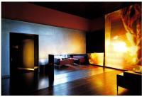 The Hotel in Luzern, Hotellobby, Bildquelle TN hotel.media.consulting