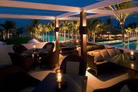 The Nam Hai - Bar Terrace