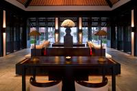 The Nam Hai - Reception