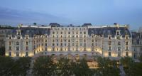 Bildquelle: The Peninsula Hotels