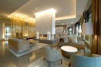 Lobby im The Ritz-Carlton, Wolfsburg / Fotograf: von Schaewen, Deidi