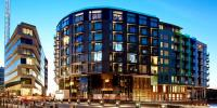 Designhotel The Thief in Oslo / Bildquelle: Innovation Norway — Büro Hamburg