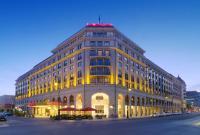 Außenansicht vom Hotel The Westin Grand Berlin