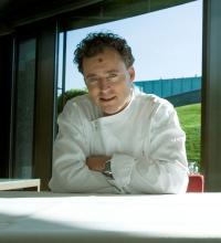 Sven Elverfeld - 3 Sterne Michelin im Restaurant Aqua