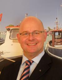 Hoteldirektor Thomas Liedl, Bildquelle rausch communications & pr