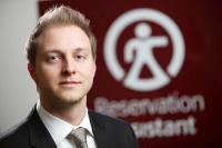 Thomas Rössler, Geschäftsführer TAC GmbH
