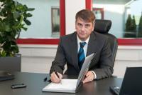 Thomas Sapper als Boss......, alle Bilder (c) RTL / Lucas Heinz