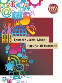 Titelbild IHA-Leitfaden Social Media