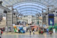 Impression der Tourismusmesse TMS 2011 / Bildquelle: TMS Messen-Kongresse-Ausstellungen GmbH