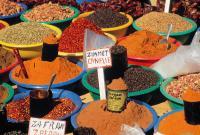 Grenada bietet eine Vielfalt an exotischen Gewürzen