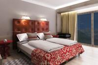 Doppelzimmer im Travel Charme Bergresort Werfenweng / © Lorenzo Bellini Associates, Rom