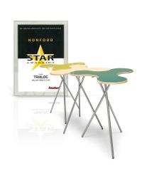Stehtisch Trialog Star Award