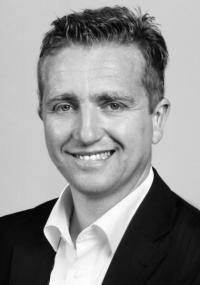 Geschäftsführer Udo Lülsdorf