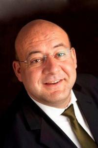Ulf G. Guldi, Director International Sales der GUBSE AG; bildquelle Agentur Karl & Karl®