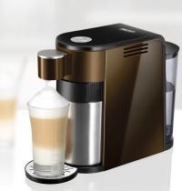 Milchaufschäumer Latte Sempre / Bildquelle: Unold AG