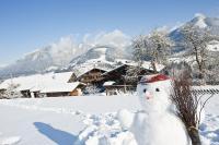 Winterurlaub am Bauernhof / Bildquelle: www.urlaubambauernhof.at