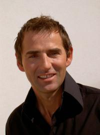 Uwe Schramm, Direktor im Grand Spa Resort A-ROSA Kitzbühel, BIldquelle A-ROSA Resort & Hotel GmbH • Pressestelle •