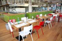 Das italienische Restaurant VAIVAI in Bremen / Bildquelle: Gastro Consulting SKM GmbH