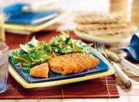 VALESS Zigeuner mit orientalischem Salat / Bildquelle: Alle Valess