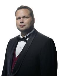 Paul Potts singt auf dem Ball des Weines 2012 / Bildquelle: VDP. Die Prädikatsweingüter