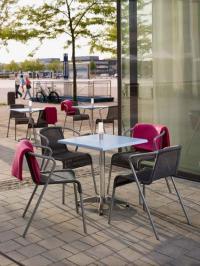 """Bistro-Stühle """"Nevio"""", Bildquelle PRESSE & mehr"""