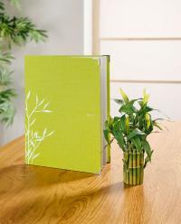 Bambus-Motiv / Bildquelle: Alle VEGA Vertrieb von Gastronomiebedarf GmbH