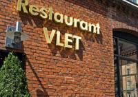Eingang vom Restaurant VLET, das auch die Bildquelle darstellt