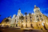 Rathaus in Valencia / Bildquelle: Turismo Valencia
