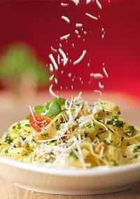 Pasta Pesto / Bildquelle: VAPIANO SE