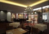 Italienisches Restaurant 'Quaranta uno' / Bildquelle: Victoria-Jungfrau Collection