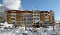 4. Vier Jahreszeiten Wellnesshotel****; Maurach, Österreich; 8,8 von 10 Punkten