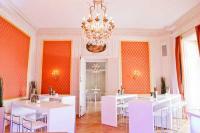 Partnerevent in der Villa Rothschild Kempinski / Foto: Party Rent