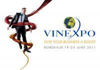 Vinexpo 2011 - Die Welt zu Gast in Bordeaux