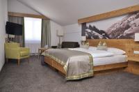 Zimmer im Hotel Goldener Adler / Ausstattung und Bildquelle: Beide Voglauer hotel concept