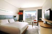 Zimmer im Hilton Rotterdam Gastenkamers / Bildquelle: Alle Voglauer hotel concept