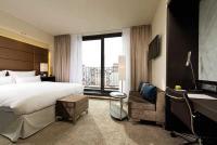 Zimmer im i-31 Hotel Berlin Mitte