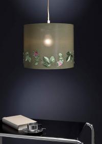 Lampenschirm Amber-Rose / Bildquelle: W. Classen GmbH
