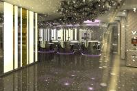 W London - Leicester Square: Welcome Desk, Bildquelle: Starwood Hotels & Resorts