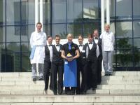 Begehrte Studenten / Bildquelle: WIHOGA Dortmund