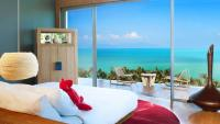 Koh Samui Bedroom, Bilderquellen Starwood Hotels & Resorts