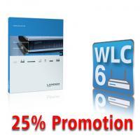 -25 % Einführungspromotion: Smartes WLAN-Management per Software Upgrade