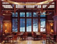 Die Bar im Waldhaus Sils / Bildquelle: TN Hotel Media Consulting