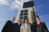 Das WAB Management Team / Bildquelle: Waldorf Astoria Berlin