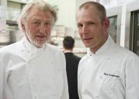 Pierre Gagnaire und Roel Lintermans / Bildquelle: Waldorf Astoria Berlin