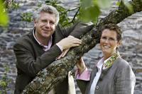 Anja Wegeler-Drieseberg & Dr. Tom Drieseberg / Bildquelle: pr-profitable.de