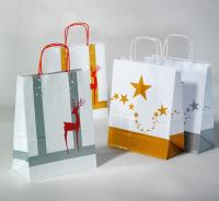 Speziell für Frauen ein absoluter Hingucker: eine  Papier- und Geschenktasche von dem Format kann nur  entzücken